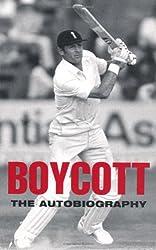 Boycott: The Autobiography