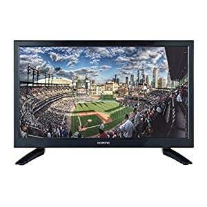 Oceanic TV LED HD 60 cm (23,6) - 1 x hdmi - 1 x USB