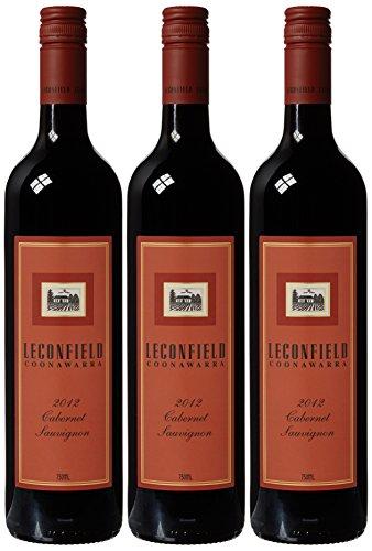 £48.56 New Leconfield Cabernet Sauvignon 2012 Wine 75 cl (Case of 3)