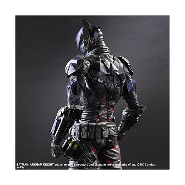 Square Enix Figura Play Arts Kaï–Arkham Knight (Batman: Arkham Knight) 3