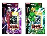 Yu Gi Oh JUEYGO002- Mazzo di carte iniziale Joey o Pegasus, casuale- edizione spagnola