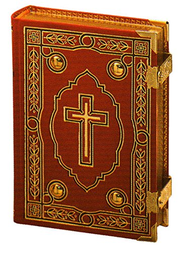 Sagrada Biblia: Petisco Normal Mod. Elegante