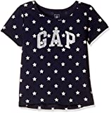 #4: Gap Girls Short Sleeve Graphic T-shirt