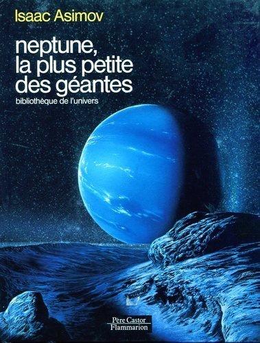 Neptune, la plus petite des géantes