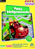 Brain Game Infantil Piensa Inteligentemente PC 5 a 8 años Español