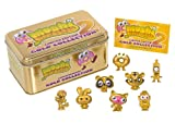 Picture Of MOSHI MONSTERS GOLD COLLECTION TIN LIMITED EDITION 2