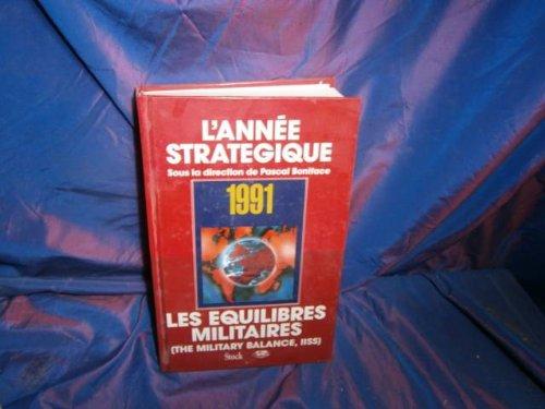 L'Année stratégique 1991