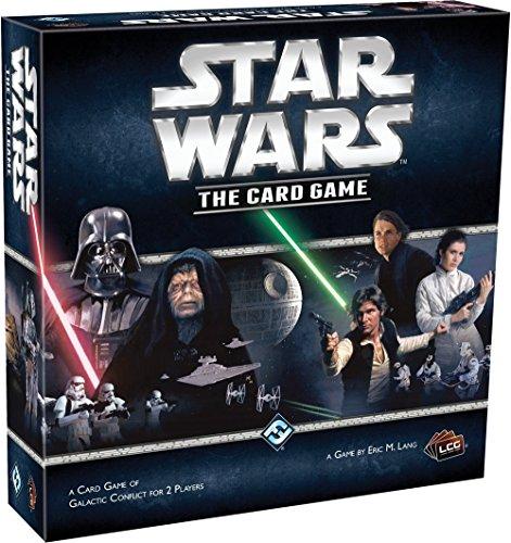 Edge Entertainment SWC01 - Star Wars LCG: Caja Básica