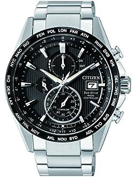 Citizen Herren-Armbanduhr AT8154-82E