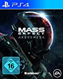 Image of Mass Effect: Andromeda - [PlayStation 4]