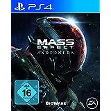 PS4: Mass Effect: Andromeda
