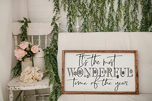 For367Walton Holzschild We Decided On Forever Master für Schlafzimmer, Schild über dem Bett, personalisierbar, Hochzeitsgeschenk, Braut-Dusche - Master-schlafzimmer Bett