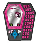 Monster High Recording Mobile (Variable Colours)