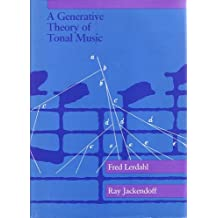 Generative Theory of Tonal Music
