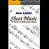 Sheet Music - A Rock 'N' Roll Love Story