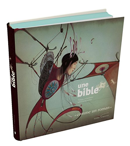 Une bible par Philippe Lechermeier