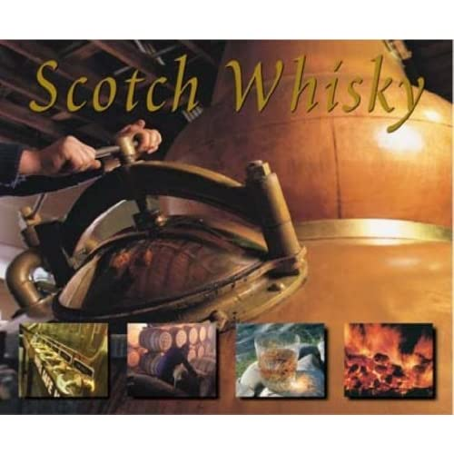 Scotch Whisky (Souvenir Guide) by Tom Bruce-Gardyne (2007-06-15)