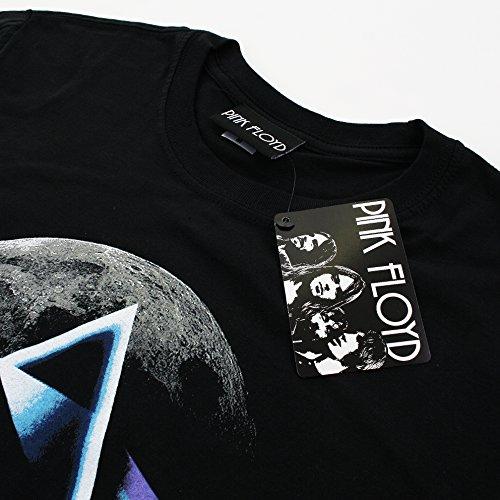 Pink Floyd, T-Shirt Uomo Nero