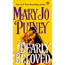 Dearly Beloved (Onyx) by Mary Jo Putney (1991-07-25)