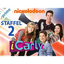 iCarly - Staffel 2 [dt./OV]