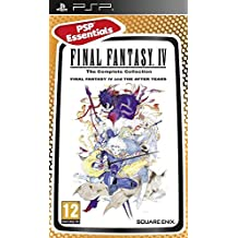 Final Fantasy IV : the complete collection - édition essentiels