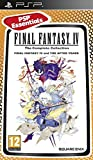 Final Fantasy IV - The complete collection - édition essentiels