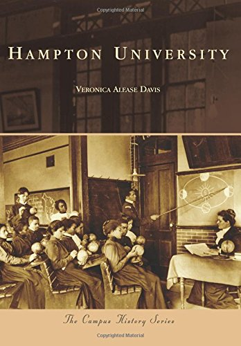 Hampton University (The Campus History) -