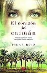 El corazón del caimán par Ruiz