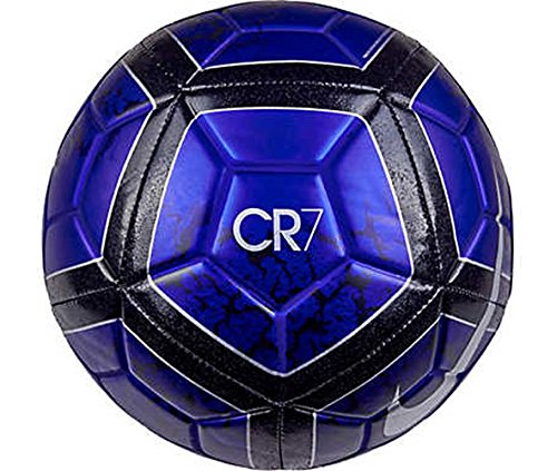 Giftadia FIFA Official Nike Football CR7 Replica Multicolor Size 5  available at amazon for Rs.499