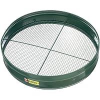 Rollins & Sons ( London) Ltd Bulldog Premier 8184170000 - Tamiz para jardín, malla metálica de 6 mm, color verde