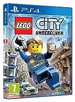 Warner LEGO City UndercoverSony LEGO City Undercover, Playstation 4. Edizione gioco: Basico, Piattaforma: PlayStation 4, Genere: Azione / AvventuraSpecifiche:PiattaformaPlayStation 4GenereAzione / AvventuraSviluppatoreTT GamesESRB RatingRP (Rating Pe...
