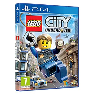 Lego City Undercover - Xbox One + Minifigure Lego Movie 2 Games Emmet 8 spesavip