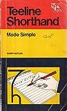 Teeline Shorthand (Made Simple Books)