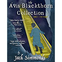 The Avis Blackthorn Collection