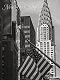 New York 2018 - Posterkalender, Wandkalender, Städtekalender - 48 x 64 cm