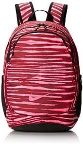 Nike Legend-Sac à dos pour femmes rouge Fuchsia Force/Hyper Pink/Hyper Pink taille unique