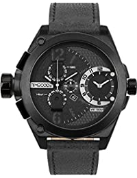 Timecode TC-1016-02_it Reloj de pulsera para hombre