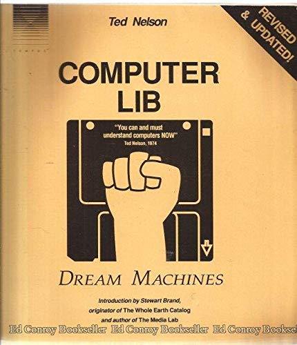 Computer Lib/Dream Machines (Tempus)