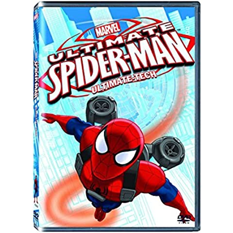 Ultimate Spider-Man: Volume 4