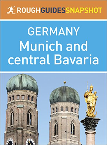 rough-guides-snapshot-germany-munich-and-central-bavaria-rough-guide-to