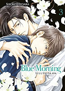 Blue Morning Edition simple Tome 3