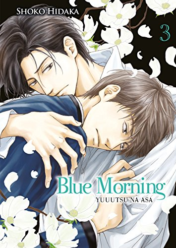 Blue Morning - Tome 03 - Livre (Manga) - Yaoi - Hana Collection