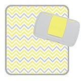 Produkt-Bild: B-Box Changing Box, The Essential Diaper Wallet *MELLOW YELLOW* (Versand aus UK)
