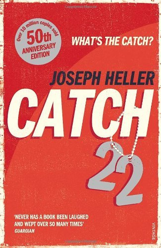 By Joseph Heller - Catch-22: 50th Anniversary Edition (50th Anniversary ed)