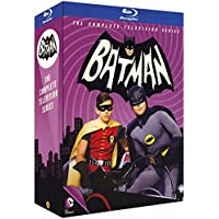 Batman: Serie Tv Completa