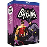 Batman: Serie Tv Completa (1966-'68)  (13 Blu-Ray)