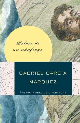 Relato de un náufrago (Vintage Espanol)