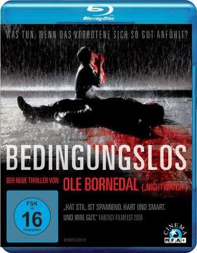 Bedingungslos [Blu-ray]