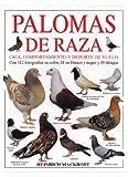 RAZAS DE PALOMAS (GUIAS DEL NATURALISTA-AVES EXÓTICAS-PERIQUITOS-CANARIOS)