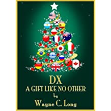 DX A Gift Like No Other (English Edition)